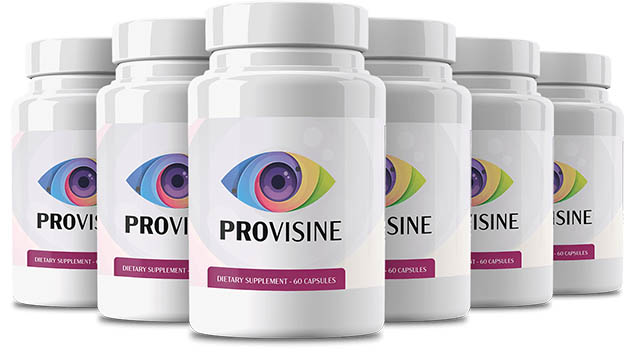 Provisine Reviews (Official) United State - Top Health Reviews